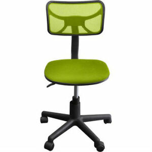 Swivel Mesh Desk Chair Adjustable Ergonomic Computer Multiple Colors Maneuravabl