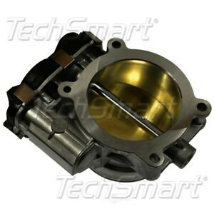 Fuel Injection Throttle Body Assembly Techsmart S20085