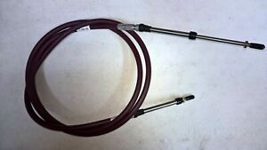 Throttle Cable John Deere 444c 444d 544c 544d Loaders Replaces At60330