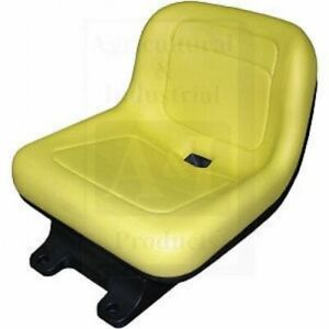 Compatible With John Deere Riding Mower Seat Suspension Slide Track