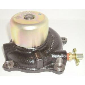 Water Pump For John Deere Ct315 Ct320d Ct322 Ct323d Compact Track Loader