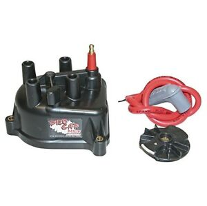 Msd 82933 Modified Distributor Cap And Rotor For Acura Integra Gsr 94 01