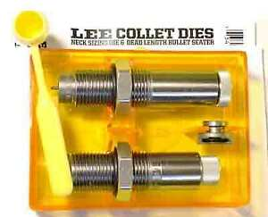LEE 90713  COLLET RIFLE DIE SET W SHELLHOLDER 270 WINCHESTER