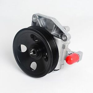 New Power Steering Pump 96 120 For Mercedes Benz Gl450 2007 2012 Gl550 2008 2012