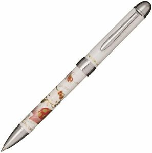 Sailor Multi function Pen Hello Kitty White Ladybug Made In Japan