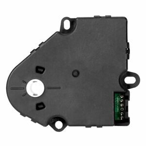A C Heater Blend Door Actuator 604 209 For Ford Explorer Expedition 1l2z19e616ca