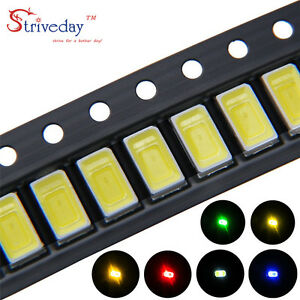 5630 5730 Smd Led 0 5w Super Bright Ultra Bright Light Emitting Diode