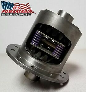 New Gm 9 5 Chevy 14 Bolt 33 Spline Eaton Syle Clutch Limited Slip Posi