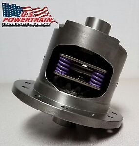 New Gm Car 8 875 12 Bolt Eaton Style Limited Slip Posi 30 Spline 3 08 3 90
