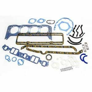 Sealed Power 260 1000 Full Gasket Set Fits Engine Small Block Chevy