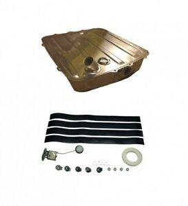 New Gas Fuel Tank Mg Mgb 1970 76 With Oe Sending Unit Deluxe Installation Kit
