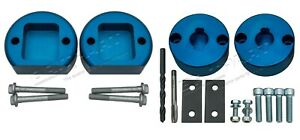 Land Rover Discovery 2 1999 2004 Front Rear Suspension Lift 40mm Spacer Blocks
