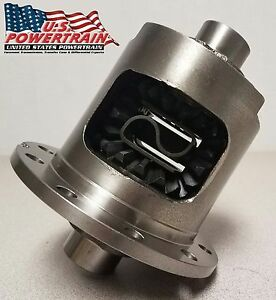New Ford 7 5 Limited Slip Posi 28 Spline