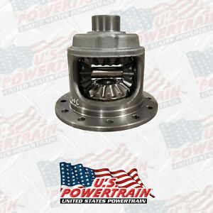 New Ford 10 25 10 50 Eaton Style Limited Slip Posi 35 Spline