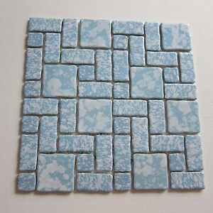 Vintage 1970s Floor Tile 183 Sq Ft Available Made In Korea