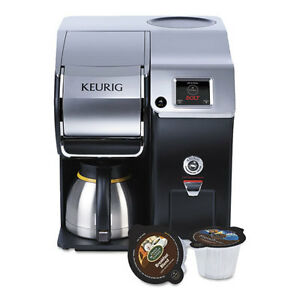 Keurig Z6000 Bolt Commercial Coffee Brewing System Brand New Factory Sealed