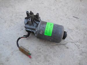 Porsche 914 Pop Up Headlight Motor Left Driver Side 914 624 114 11 Fl 6