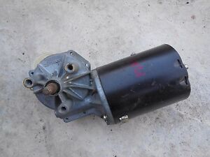 Porsche 914 Front Right Passenger Side Headlight Pop Up Motor Fl 3