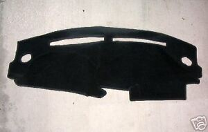 1992 1994 Chevrolet Geo Metro Dash Cover Mat Dashboard Cover Black