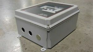 Used Hays Cleveland A10050a0a03z00 Series 10050 Oxygen Analyzer Control Unit
