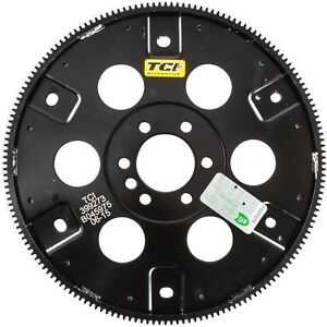 Tci 399273 168 Tooth Internal Balance Sfi Flexplate For Chevrolet Sbc Bbc Engine