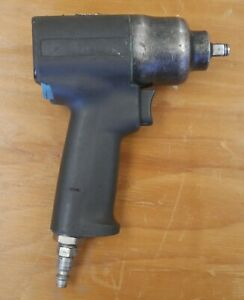 Snap on Matco Mac Impact Wrench 3 8 Used Tested Free Shipping