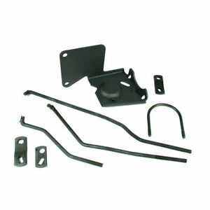 Hurst 3734529 Shifter Installation Kit Competition Plus For 1967 1968 Camaro