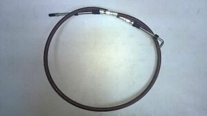 John Deere 350 Crawler Hydraulic Reverser Control Cable Replaces At12824