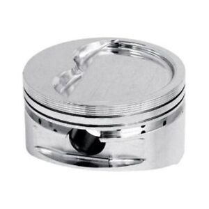 Srp 271068 400 Small Block Chevy Piston 4 155 Bore 6 Rod 3 875 Stroke
