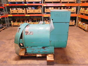 Em 350kw Brushless Generator End 872 T