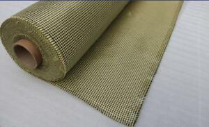 Zj Sport Hot Sell 200g 3k Kevlar Carbon Fabric Cloth Plain Weave 39 39 Inches