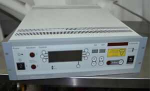 Bede Scientific Instruments Microsource a4