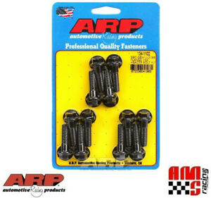 Arp 134 1102 3 8 Flange Head Bolts Kit For Chevrolet Gen Iii Ls 4 8l 5 3l 6 0l