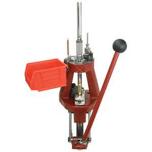 HORNADY 085521 LOCK-N-LOAD RELOADING PRESS KIT CAST IRON
