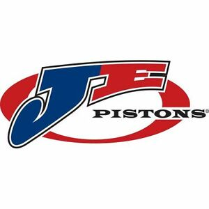 Je Pistons 139506 Flat Top Piston For Big Block Chevy