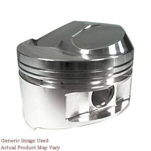 Je Pistons 182028 Small Block Chevy Domed Piston 4 165 Bore