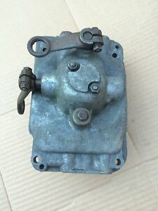 Mercedes benz 190sl 220s 220se Gearbox Shifter Cover