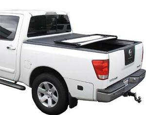 2007 2013 Silverado Sierra 8 Long Bed Tri Fold Tonneau Cover 07 13