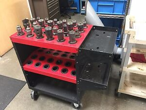 Tool Holders For Proto Track Mill Southwest Industries