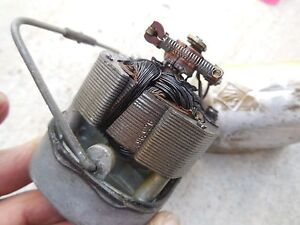 Porsche 356 Windshield Wiper Motor 6v