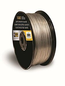 Acorn International Efw1414 1 4 mile 14 gauge Galvanized Fence Wire