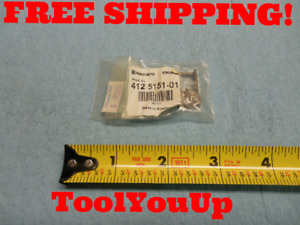 Prod No 412 5151 01 Husqvama Viking Sewing Machine Part Machine Shop Tools