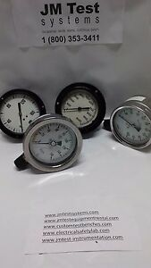 4 Mcdaniel Us Gauge 22 Gauge Bundle Working And Sold As Is itl