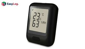 Lascar Easylog El wifi th Wifi Temperature And Humidity Data Logger