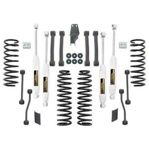 Trail Master 3 5 Inch Lift Kit With Ngs Shocks Tm3835 40013
