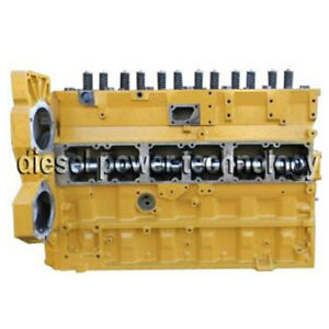 Caterpillar 3116 Remanufactured Diesel Engine Long Block Or 3 4 Engine