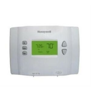 Honeywell Rth2510b1000 a 7 day Programmable Thermostat