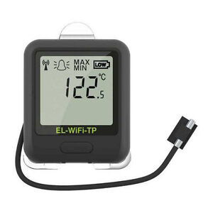 Lascar Easylog El wifi tp Wifi Temperature Data Logger W External Thermistor