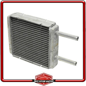 New Hvac Heater Core Ht 8336c F8oz18476aa Taurus Sable Continental