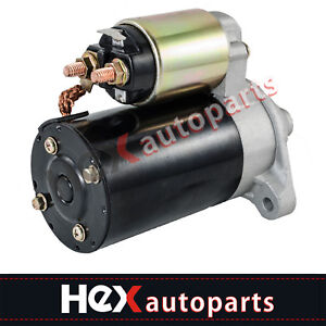 New Starter For Hyundai Accent Kia Rio Rio5 Dodge Verna 1 5l 1 6l 17826